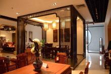 中式休闲会馆