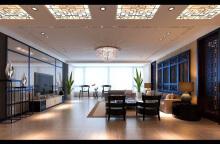 中式家装1