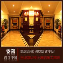 威客服务:[62651] 【服务全国】欧式样板房精装修设计 别墅家装室内设计高级设计师
