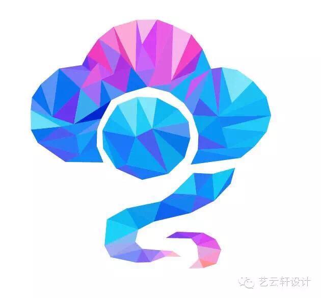 艺云轩新logo