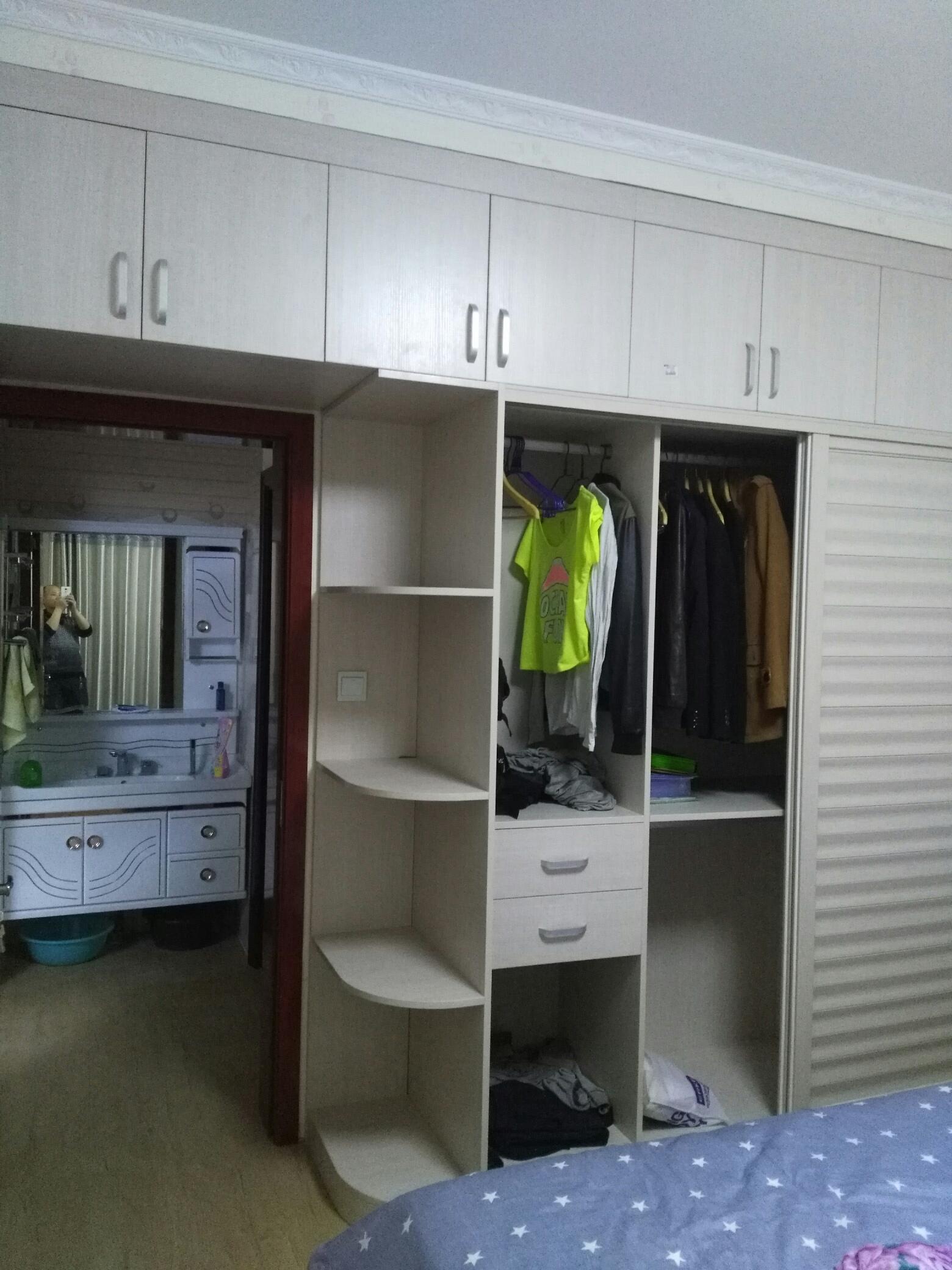 两室一厅简约装修