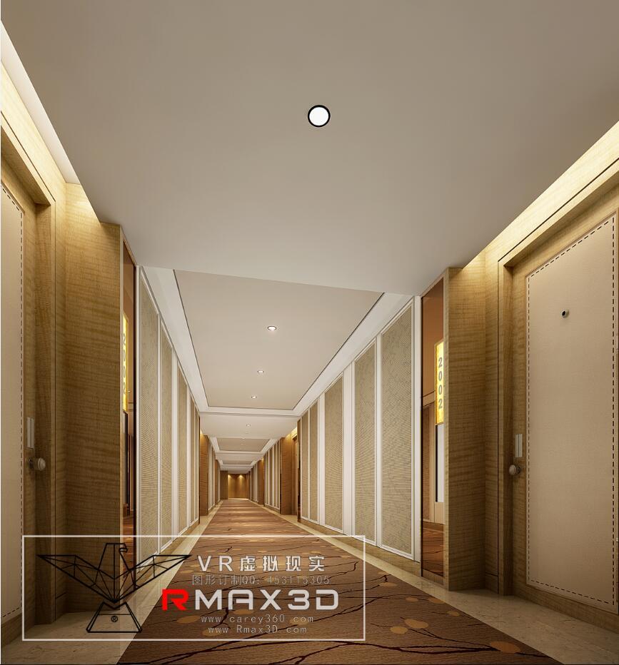 酒店相關設計方案