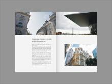 知识城画册设计
