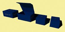 旭港包装盒设计