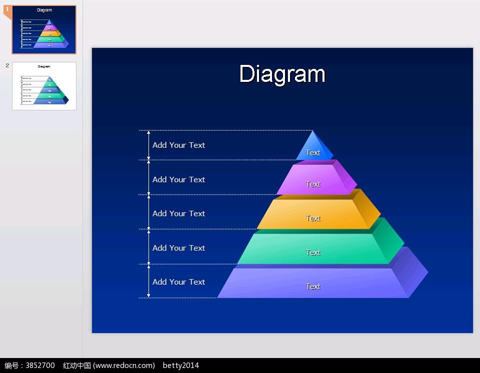 糟糕的展示设计PPT准则十五条