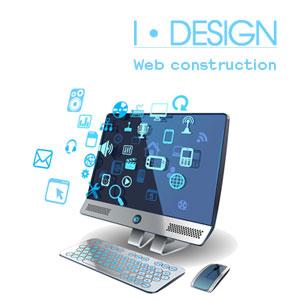 web建站