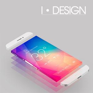 原创的UI设计