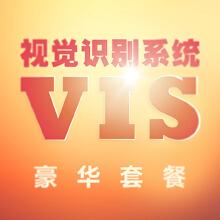 威客服务:[65440] VIS 设计——豪华套餐