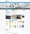 行业高端网站