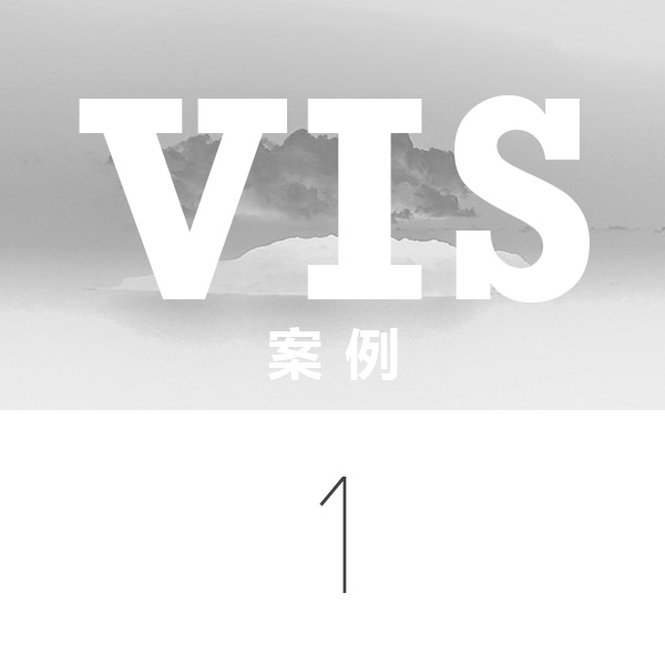 ________ VIS设计 案例一 ________