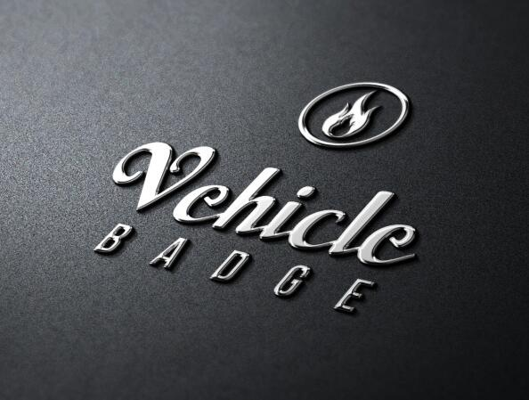 vehide logo設計