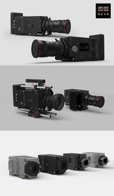 電影機設計