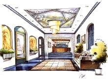 威客服务:[65851] 别墅设计
