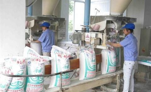 [出售]乐麦面粉加工零售,只做绿色农家放心面粉