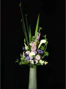 各种花艺设计风格赏析