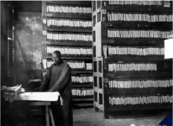图文讲解一百年前如何出书的