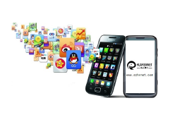 安卓手机应用软件开发