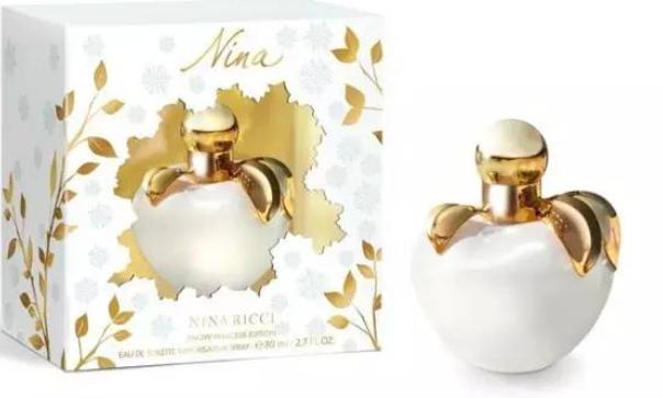 最具时尚感的五款香水瓶设计