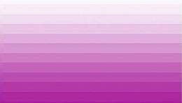 横幅设计中渐变色的应用