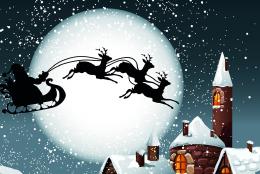 幼儿园圣诞活动策划方案