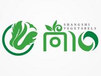 蔬菜品牌logo设计