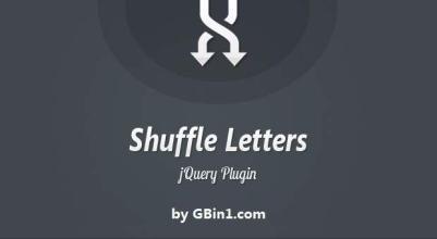 jQuery插件开发的两种方法