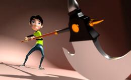 三维动画设计常用软件有哪些?