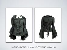 Lorita 服装设计生产制作