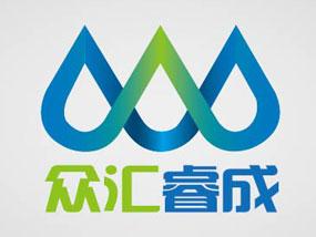 河南眾匯睿成企業管理咨詢有限公司LOGO設計