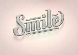 一个英文单词几种艺术字logo设计方法