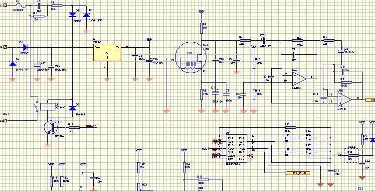 集成电路设计流程是怎样的