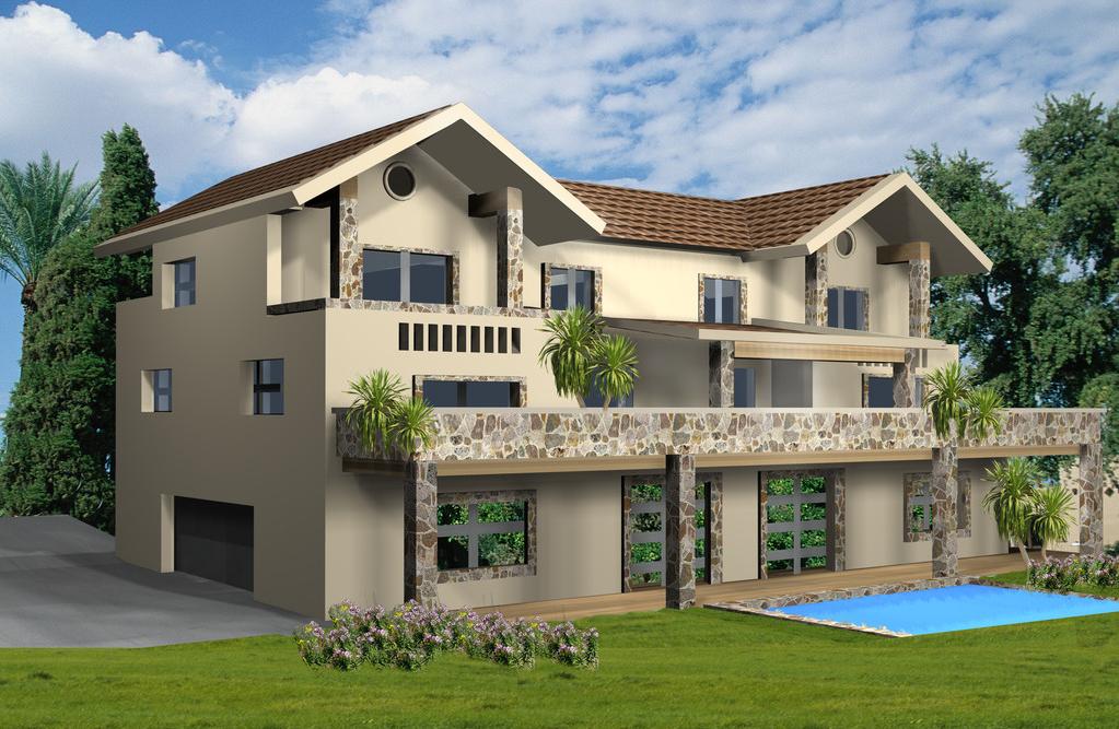 别墅装修价格值多少 别墅装修价格预估
