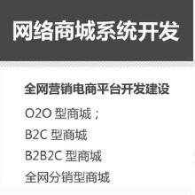 威客服务:[68397] 网络商城系统开发