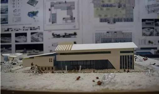 3D建筑模型制作的优势体现