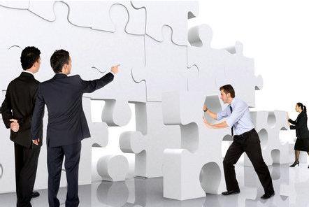 商业策划书具体包含板块