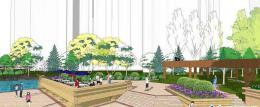 最新低成本园林景观设计方法大全