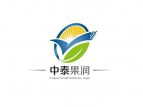 一个农业科技公司logo设计