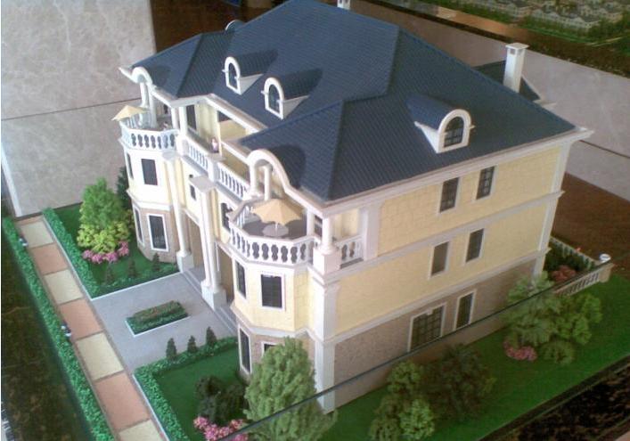 建筑模型制作要求_建筑模型制作方法