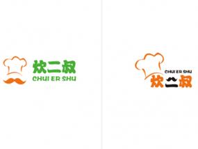 餐饮品牌LOGO设计(求精品,后期合作多)