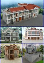 威客服务:[70601] 建筑设计