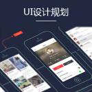 威客服务:[70983] UI设计规划