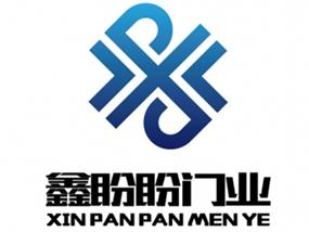 某防盗门品牌logo设计
