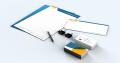 uplink 全线通 名片&信纸设计 案例