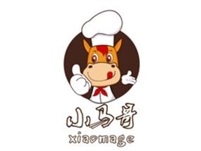 小马哥餐饮管理有限公司logo设计