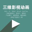 威客服务:[72412] 视频动画制作