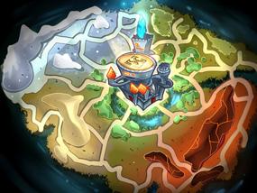 修改设计地图