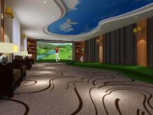 国宾馆高尔夫体验中心