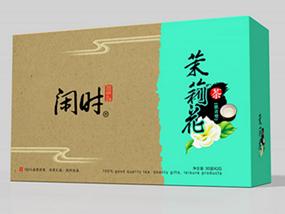 茶叶盒子设计