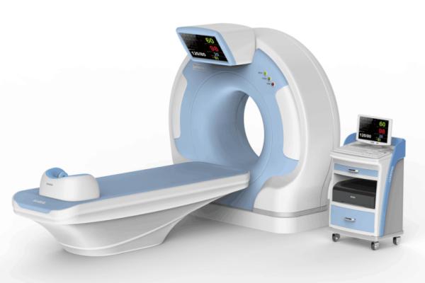 CT机造型