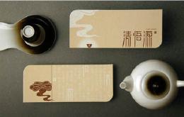 茶馆VI设计方法,茶馆VI设计如何表现茶馆理念精神